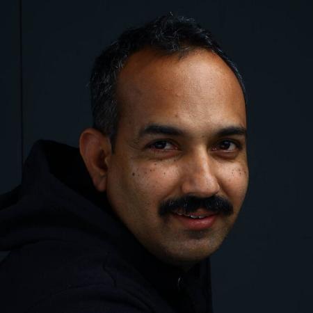 Virendra Shekhawat