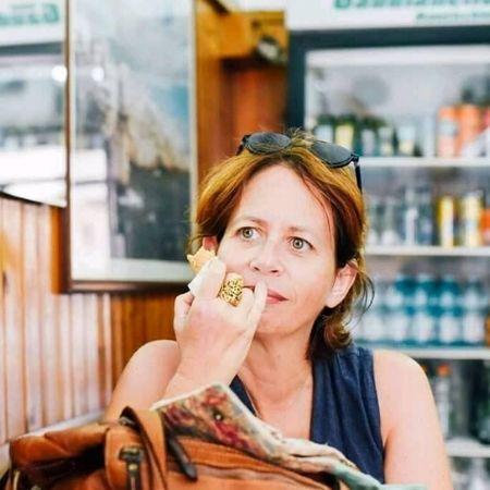 Amita D'Alessandro